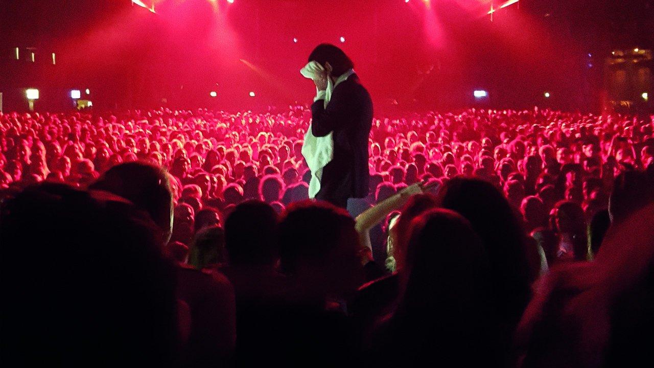 Live In Copenhagen Room